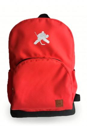 Рюкзак Bag-red