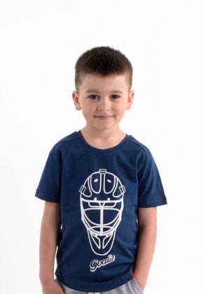 Футболка MarkWear Mask