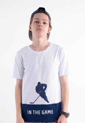 Футболка MarkWear Ice Player