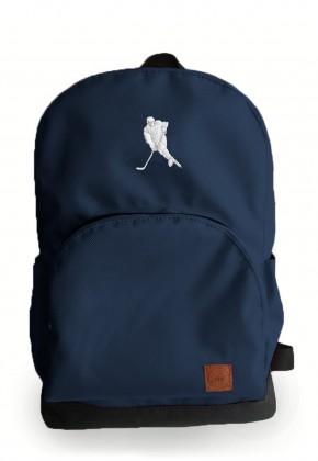 Рюкзак Bag-blue Player