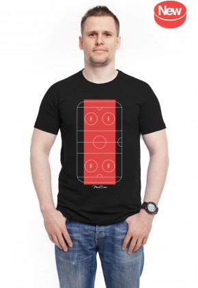 Футболка MarkWear ARENA RED