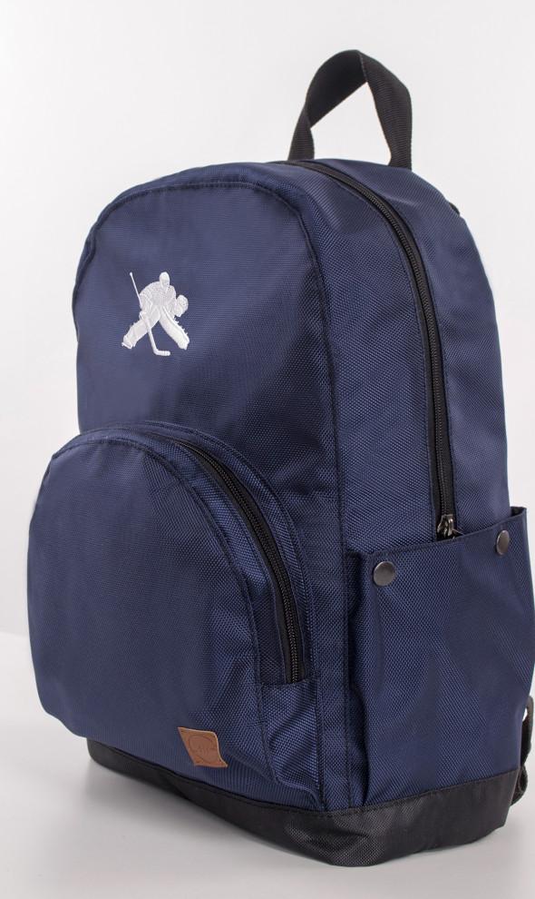 Рюкзак Bag-blue