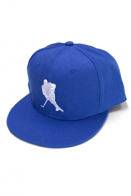Снепбэк Player Blue