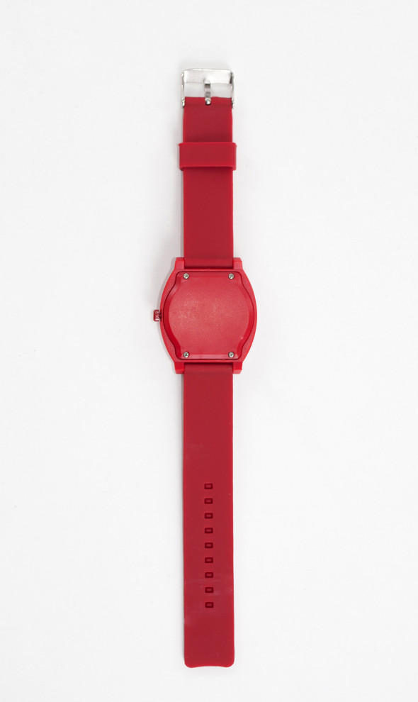 Детские часы MarkWear Red