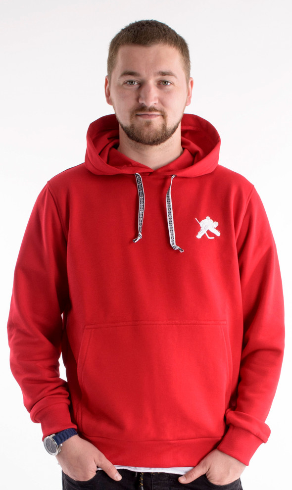 Худи Red Goalie