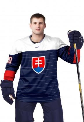 Хоккейный свитер (анатомический)