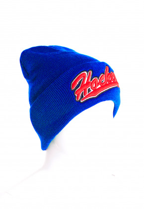 Шапка Hockey Blue
