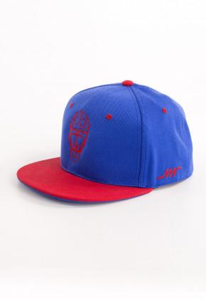 Снепбэк Mask BLUE&RED