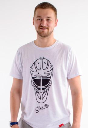 Футболка Mask Black&White