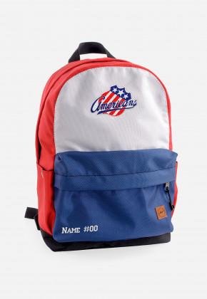 Рюкзак для команды TRICOLOR
